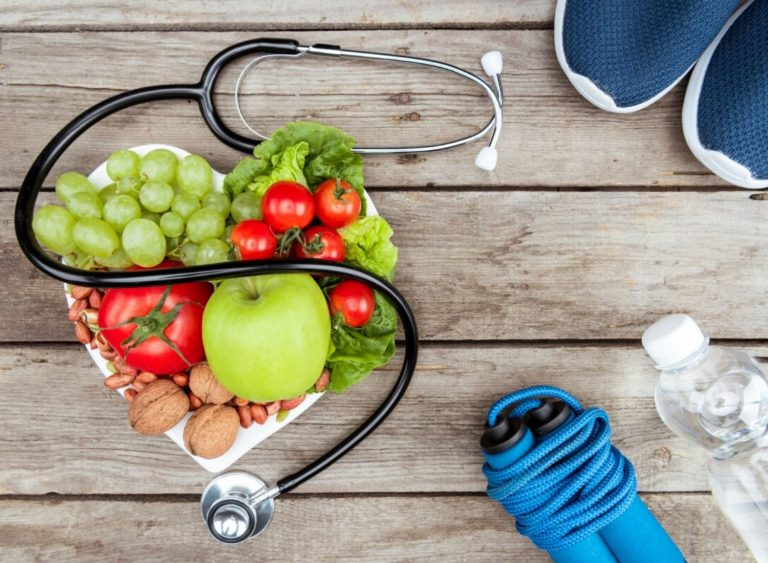 Importance Of Healthy Lifestyle And How One Can Achieve It