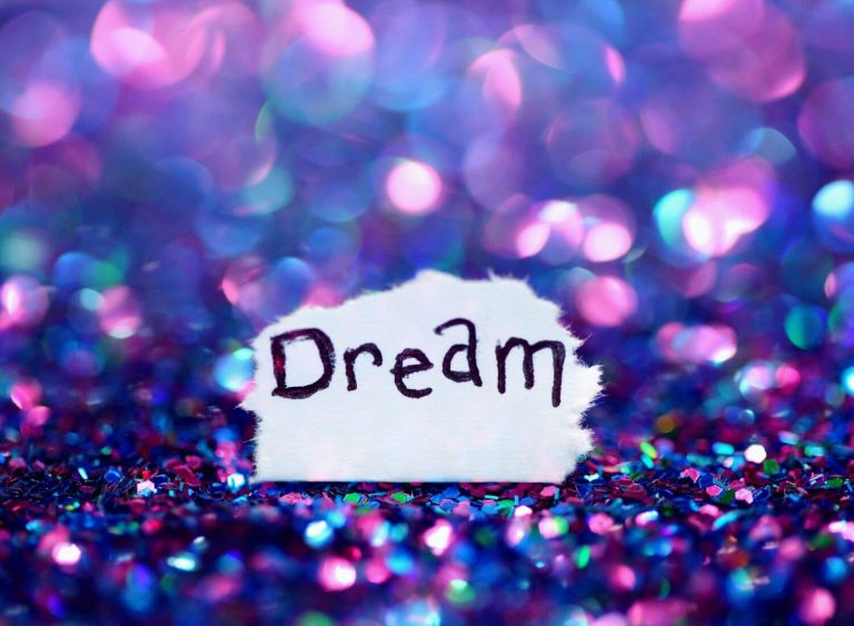 Why Do We Create A World Of Dreams?