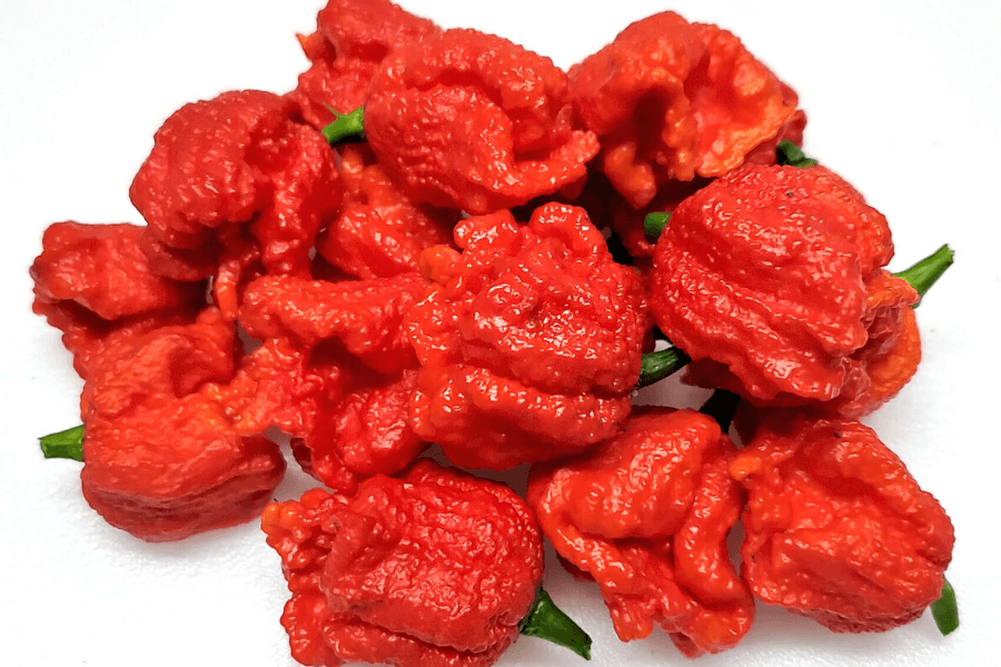 What is Dragon Breath Pepper?