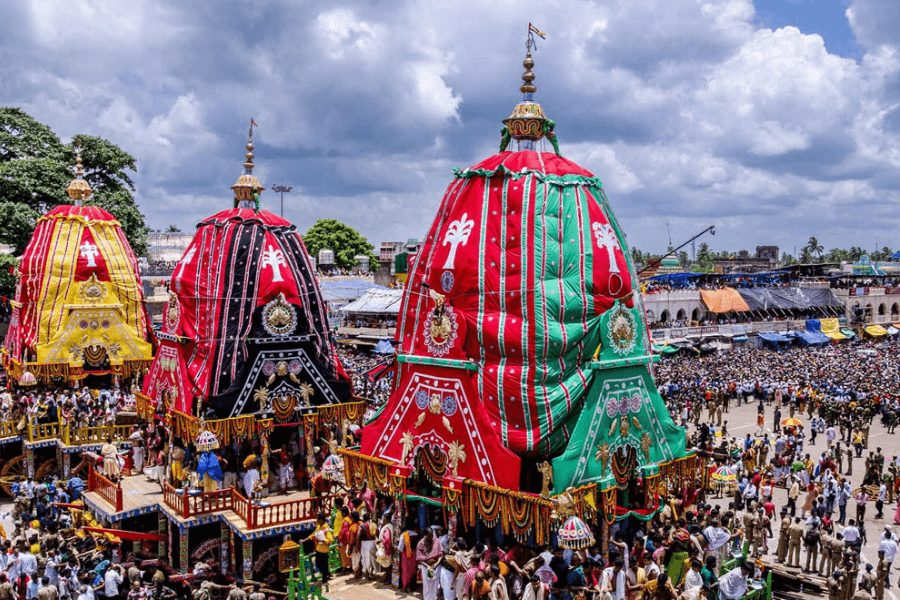 What Is The Purpose Of The Hindu Pilgrimage?