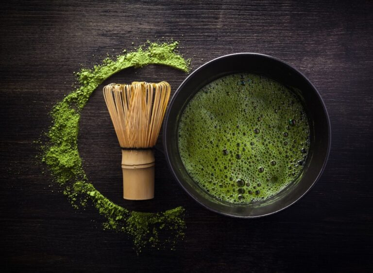 All About Matcha Tea And Its Benefits
