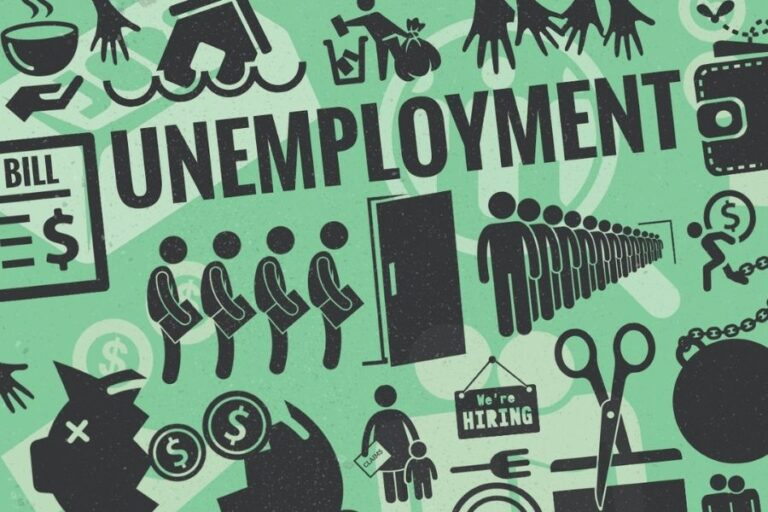 Unemployment: Top 7 Useful Tips For Stress Management