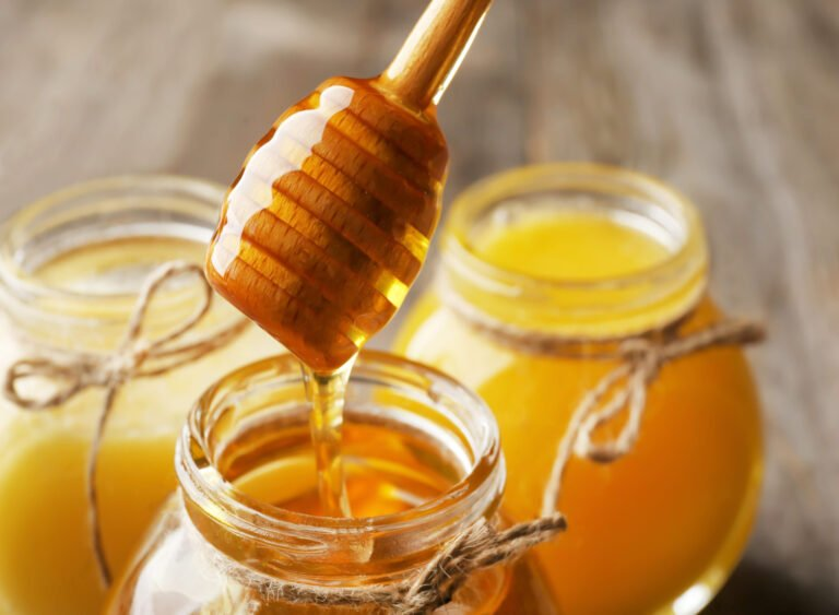 Honey And Its 15 Health Benefits