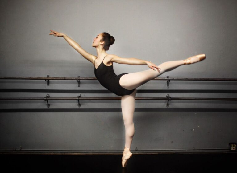 6 Reasons To Start Learning Ballet As An Adult