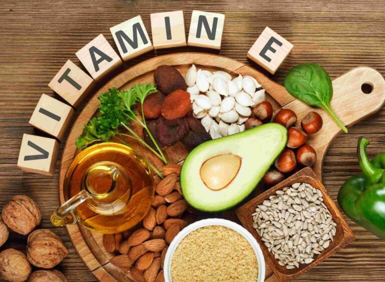 15 Vitamin E Benefits For Your Skin And Hair